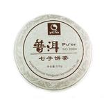 Шу Пуэр 8004 (Блин) 2008 год 125 гр Фабрика Хуннань Ти Компани купить за 650 руб.