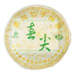 "Шен Пуэр ""Чун Цзень Ча"" (Блин) 2006 год 357 гр купить за 4200 руб."
