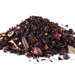 Русская морошка 100 гр - Черный чай с ягодами и цветами купить за 200 руб.