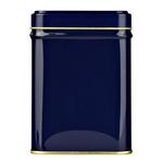 Банка для чая, сахара и конфет Синяя 100 гр купить за 190 руб.