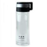 Бутылка из стекла для заваривания чая походная, 380 мл купить за 1350 руб.