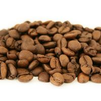 Барбадос -  Ром, Gutenberg 100 гр - Кофе ароматный в зернах купить за 180 руб.