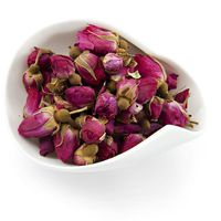 Мей Гуй Хуа Бао 50 гр - Бутоны роз - Традиционная китайская добавка в чай купить за 268 руб.