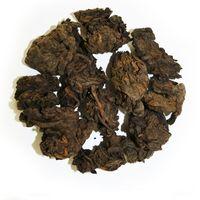 Лао Ча Тоу (Старые чайные головы) Шу Пуэр  50 гр купить за 467.5 руб.