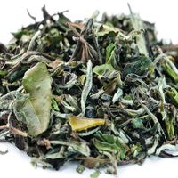 Бай Му Дань 50 гр - Белый пион - Китайский белый чай купить за 330 руб.