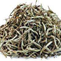 Бай Хао Инь Чжэнь 50 гр - Серебряные иглы с белыми волосками - Китайский белый чай купить за 440 руб.