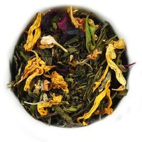 Белая жемчужина Фудзиямы 50 гр - Белый чай с добавками купить за 187 руб.
