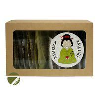 Чайный сет Миюки - Знакомство с японским чаем купить за 1100 руб.
