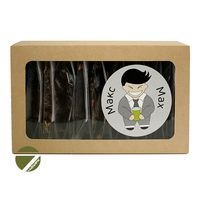 Чайный сет Макс - Коллекция черного чая с натуральными добавками купить за 605 руб.