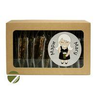 Чайный сет Мэри - Коллекция зеленого чая с натуральными добавками купить за 605 руб.
