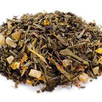 Восемь Сокровищ Шаолиня 50 гр - Зеленый чай с добавками купить за 170 руб.