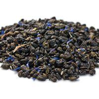 Черника со сливками 50 гр - Зеленый чай с добавками купить за 160 руб.