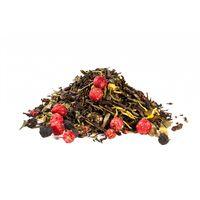 Барская усадьба 50 гр - купаж черного и зеленого чая с ягодно-цветочными добавками купить за 132 руб.