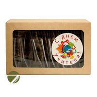 Подарочный чайный набор - Чайный сет С Днем Учителя! купить за 605 руб.