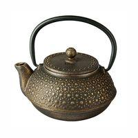 Чугунный чайник Железный монах 600 мл купить за 2398 руб.