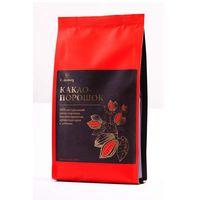 Какао-порошок натуральный растворимый 200 гр купить за 430 руб.