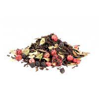 Шантарам 50 гр - Черный чай с ягодно-цветочными добавками купить за 130 руб.