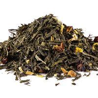 Карельский сбор 100 гр - Зеленый чай с ягодами купить за 210 руб.