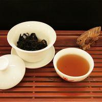 Да Хун Пао Высшая категория 50 гр - Улун Большой красный халат купить за 542 руб.