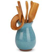 Инструменты для чайной церемонии Колотый лед голубой купить за 595 руб.