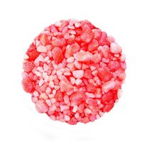 Сахар тростниковый Земляника со сливками 100 гр купить за 200 руб.