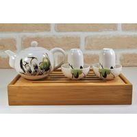 Малый набор  - Набор посуды для чайной церемонии купить за 2640 руб.