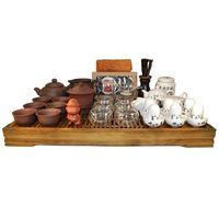Большое путешествие - Набор посуды для чайной церемонии купить за 19150 руб.