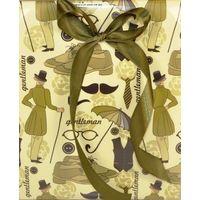 Джентльмен - Подарочный чайный набор купить за 385 руб.