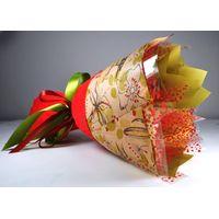 Букет из чая - Колеус - Подарочный набор чайный букет купить за 990 руб.