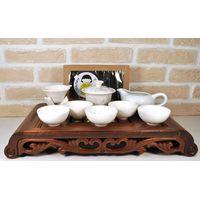 Два мудреца - Набор посуды для чайной церемонии купить за 7950 руб.