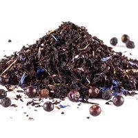Черный чай Черемуховый 50 гр купить за 115 руб.