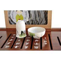 Журавли - Набор посуды для чайной церемонии купить за 7100 руб.