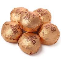 Прессованный Шу Пуэр Мини То Ча c мандарином 50 гр купить за 215 руб.