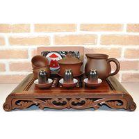 Китайский вкус - Набор посуды для чайной церемонии купить за 8470 руб.