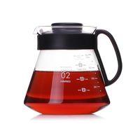 Чайник стеклянный Hario 600 мл купить за 1530 руб.