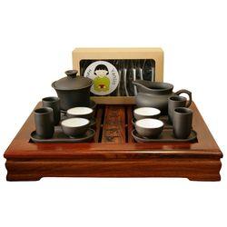 Церемония Гунфу Ча - Набор посуды для чайной церемонии купить за 6300 руб.