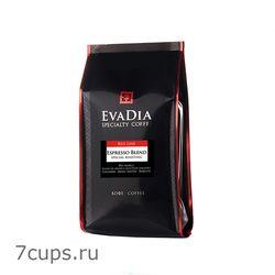 Эспрессо-смесь ESPRESSO BLEND, EvaDia 500 гр - Кофе в зернах, dark roast купить за 663 руб.