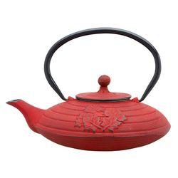 Чугунный чайник Пекинская осень 800 мл купить за 2266 руб.