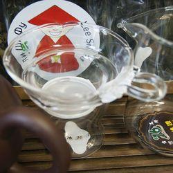 Большое путешествие - Набор посуды для чайной церемонии купить за 16500 руб.