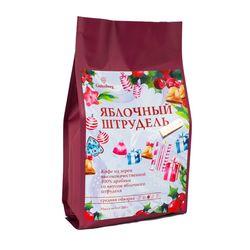 Кофе молотый Gutenberg Яблочный штрудель 250 гр купить за 322 руб.