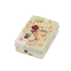 Банка для чая, сахара и конфет Read memory 50 гр купить за 130 руб.