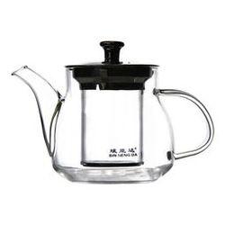 Чайник стеклянный Бегония 600 мл купить за 1300 руб.