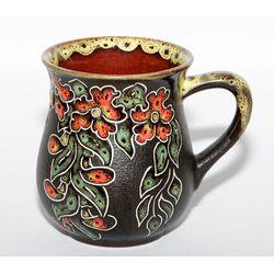 Чашка керамическая Барбарис 300 мл купить за 650 руб.