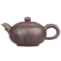 Глиняный чайник  Тростник 400 мл купить за 1480 руб.