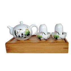Малый набор  - Набор посуды для чайной церемонии купить за 2400 руб.