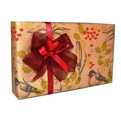 Подарочный набор чая - Душа поет - Подарочный набор чая купить за 580 руб.