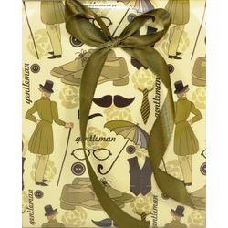 Джентельмен - Подарочный чайный набор купить за 300 руб.