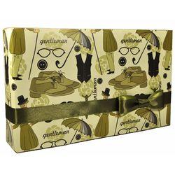 Подарочный набор чая - Джентельмен купить за 550 руб.