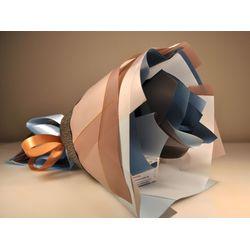 Букет из чая - Крокус - Подарочный набор чайный букет купить за 650 руб.