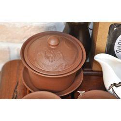 Дегустация улунов - Набор посуды для чайной церемонии купить за 9500 руб.